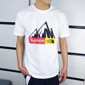 シュプリーム SUPREME2色可選半袖Tシャツ 当店最安値