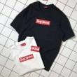 半袖Tシャツ 2018春夏新作シュプリーム SUPREME 2色可選 上品な質感