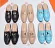 品質保証定番HERMESエルメス 靴 レディースカジュアルシンプルサンダル歩きやすいぺたんこ大きいサイズ全6色