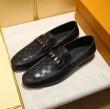 赤字超特価得価LOUIS VUITTONルイ ヴィトン コピービジネスシューズレザー紳士靴フォーマルシューズ防水