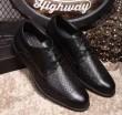 人気セール安い通気性抜群のPRADAプラダ コピービジネスシューズメンズローファーカジュアル紳士革靴
