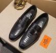 HOT2018人気セールHERMESエルメス コピー歩きやすい革靴フォーマルシューズビジネスシューズ紳士靴