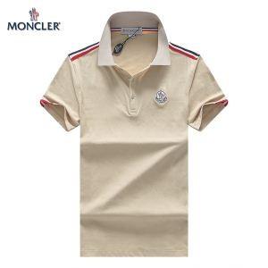 おしゃれな人気 MONCLER モンクレール2018年モデル Tシャツ\\半袖 3色可選超人気新作登場