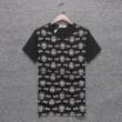 エルメス HERMES 半袖Tシャツ VIPセールで破格 3色可選 2018一番最高人気