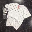 ヒットした価格販売 半袖Tシャツ 2018年モデル SupremePlayboy 2色可選