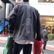 【2018トレンド】 超人気新作登場 コート 4色可選 シュプリーム SUPREME Taped Seam Jacket