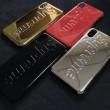 iphone6 ケース カバー 4色可選 シュプリーム SUPREME 2018年モデル 最安セール