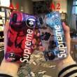 4色可選 シュプリーム SUPREME 2018夏のトレンド 数量限定 iphone7 ケース カバー