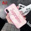 ケース カバー 3色可選 シュプリーム SUPREME 【2018トレンド】 iphone6 おしゃれな美品
