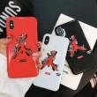 圧倒的な存在感 3色可選 シュプリーム SUPREME 2018おすすめ iphoneX ケース カバー
