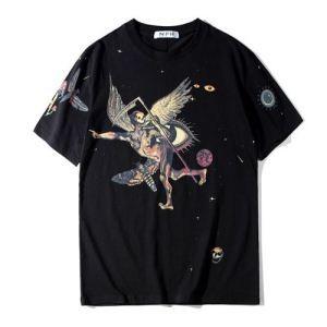 2018春夏お買い得大人気GIVENCHYジバンシィ コピーデザインTシャツBM70583Y0Eカットソー2色可選