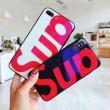 2018人気定番得価SUPREMEシュプリーム コピーおしゃれiPhoneXケースアイフォンX衝撃吸収 スマホケース2色可選