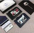 2018数量限定安いPRADAプラダ 財布コピーメンズレザーおしゃれ多機能使いやすい長財布ギフトプレゼント2色可選