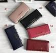 2018品質保証安いBURBERRYバーバリー 財布 コピー 通販二つ折り財布ロングウォレットギフトプレゼント5色可選