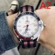 極希少18限定OMEG 2色選択可絶対欲しい新作A オメガ 男性用腕時計