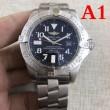 BREITLINGブライトリング コピーメンズ腕時計BTA1733110-BC31SSウォッチメタルベルトビジネス時計男性腕時計