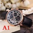 品質保証豊富なCARTIERカルティエ 時計 スーパー コピーロトンド ドゥ カルティエかわいいカジュアル7色可選