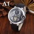 男性用腕時計  CARTIER カルティエ  超人気新作登場  多色可選 圧倒的な存在感 精製加工