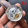 今年大流行 男性用腕時計  CARTIER カルティエ  摩擦に強い鉱物質鏡面   極希少18限定 ステンレス