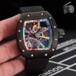 精製加工 VIP価格セール RICHARD MILLE リシャールミル   3色可選 男性用腕時計