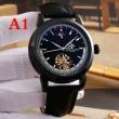 パテック フィリップ  腕時計 コピー 激安HOT100%新品Patek Philippe高級感星辰月相显示実用性日付表示メンズウォッチ