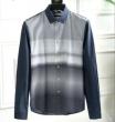 最安価格新品 BURBERRY バーバリー  誰も活躍したアイテム シャツ 精製加工