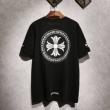 ヒットした価格販売 2色可選 新品入荷 クロムハーツ CHROME HEARTS  半袖Tシャツ  今年大流行