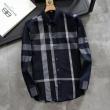 2018冬のトレンド シャツ 3色可選 人気商品セール  バーバリー BURBERRY 秋冬季新作品