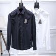 3色可選 ディオール DIOR 人気商品セール シャツ 2色可選 2018年秋冬最旬トレンド
