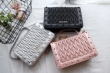 個性的なMIUMIUコピーミュウミュウバッグ新作レディースショルダーバッグ本革採用 シルバー、ブラック、ピンク