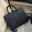 エルメス バッグ メンズ コピーHERMES2色可選カーキブラック紳士バッグ上品なアイテムレザーハンドバッグプレゼントギフト