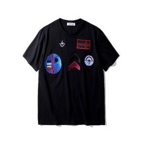 GIVENCHYジバンシー Tシャツ コピーシンプルながらインパクトのある定番なデザインとして人気のヴィンテージプリント半袖