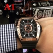 カジュアルに使える 男性用腕時計  FRANCK MULLER 2018年トレンド 2色選択可 フランクミュラー 今年大流行