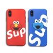 SUPREME  超人気*入手困難 iphone XR  2018年モデル2色可選ケース カバー シュプリーム 普段使い