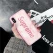 SUPREMEシュプリーム コピー 携帯 ケース今人気のスタイリッシュiPHONE X/XR/XS/XS MAXケースカバー大理石