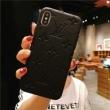綺麗!海外セレブ風!2色可選 iphone XR ケース カバー重宝する LOUIS VUITTON ルイ ヴィトン2018fw トレンド