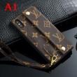 Louis Vuittonルイヴィトン スマホケース 偽物ユニセックスiPhone X/XR/XS/XS MAXケースカバー定番&大人気デザイン