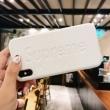 4色可選シュプリーム iphone ケース 偽物Supremeシンプル使いやすいデザインファッションレザーアイフォンケース