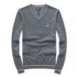 ラルフローレン セーター 偽物POLO RALPH LAUREN大人クラシックでとっても素敵なメンズVネックニットセーター