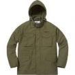 3色可選 SUPREMEシュプリーム パーカー コピー暖かいカジュアルなメンズパーカージャケット人気のアウター