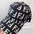超人気でめちゃかわいい フェンディ FENDI 日常使い 帽子/キャップ 2色可選 今季人気絶大