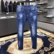限定モデル ドルチェ&ガッバーナお得なアイテム Dolce&Gabbana デニムパンツ 着まわし力抜群