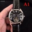 CARTIER カルティエ 腕時計 2色選択可 19春夏最新モデル 世の流行に左右されないデザイン