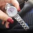 シャネル 腕時計 コピーCHANELエレガントなレディースウォッチ3針クロノグラフダイヤモンド文字盤