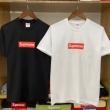 半袖Tシャツ 2色可選 2019トレンド感満載なアイテム 超人気シリーズ 大絶賛 シュプリーム SUPREME