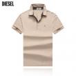 19春夏最新モデル オールシーズン使える ディーゼル DIESEL Tシャツ/ティーシャツ 多色可選