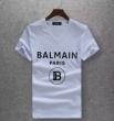 超激得新作登場 BALMAIN半袖tシャツスーパーコピー 有用性が高い便利アイテム  バルマンtシャツコピーメンズ キレイめおしゃれ