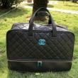 春先に注目を集める  シャネル CHANEL  スーツケース  19春夏最新モデル  超定番ブランド