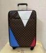 お気に入りの1枚 クラシカル LOUIS VUITTON ルイ ヴィトン スーツケース   19春夏最新モデル