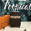 LOUIS VUITTON ルイ ヴィトン スーツケース   春夏の流行り2019新品 お洒落な印象 サイズ展開豊富